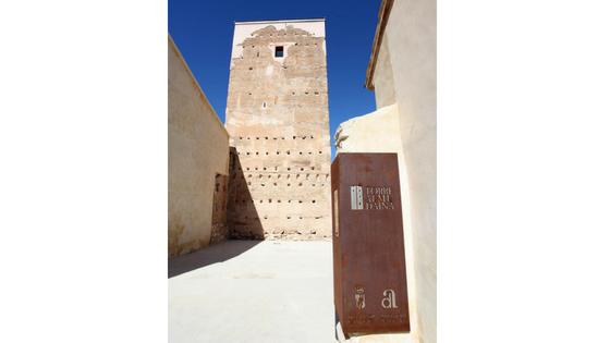 La Torre d'Almudaina celebra demà el seu novè any d'obertura amb una jornada de portes obertes