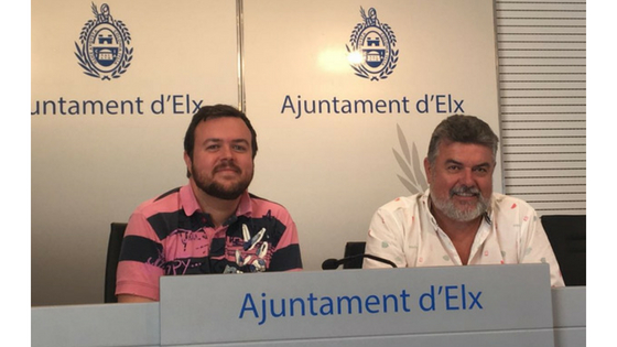 El Ayuntamiento de Elche colabora con ADR en la creación de la ruta del río Vinalopó