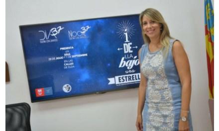 """""""Día 37"""", una propuesta turístico-cultural en Elda para el día 1 de septiembre"""
