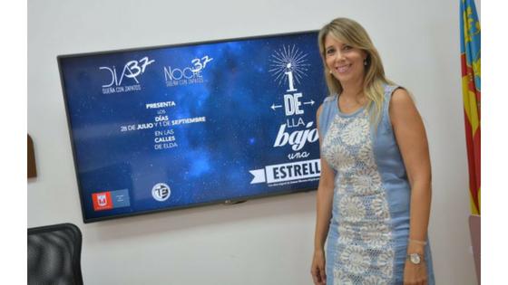 """""""Dia 37"""", una proposta de turisme cultural a Elda per al dia 1 de setembre"""