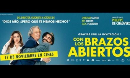 "El cinema d'estiu de la regidoria de Cultura d'Elx arranca amb la ""Con los brazos abiertos"""