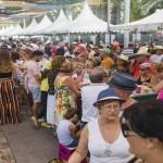 Inauguración Racó Gastronómico de las fiestas de Elche