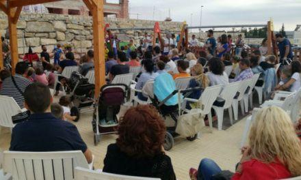 """Septiembre llega a Finestrat con una nueva edición de """"CULTURA A LA FRESCA"""" en las urbanizaciones"""