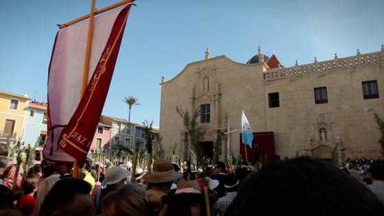 La falta de memoria se resuelve con una modificación de crédito de 80.000 € para acometer la rehabilitación del monasterio de Santa Faz