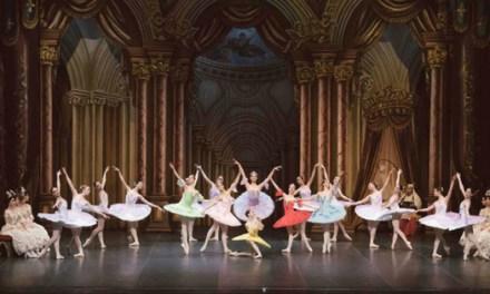 La compañía dirigida por Andrey Batalov, el laureado Ballet de San Petersburgo, en el Auditorio de Torrevieja con La Bella Durmiente