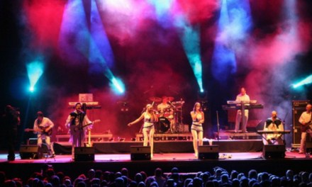 """""""Orihuela, mar y música"""" con el concierto este sábado de ABBA Revival en Playa Flamenca"""