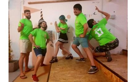 """L'equip """"Wasted Horchata"""" d'Alacant crea el Millor Joc per a Mòbils de l'any 2018"""