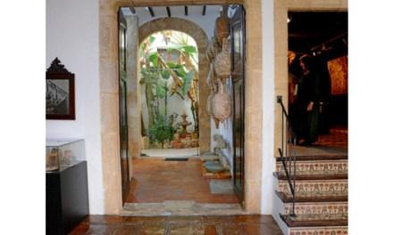 Xàbia dóna a conèixer els secrets del Museu Soler Blasco a través d'una ruta turística
