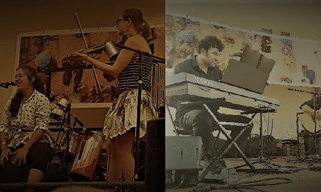 Resonante BasuBand y Mensajeros de la Música excelentes en su Alicante: nada que envidiar al FIB o similares