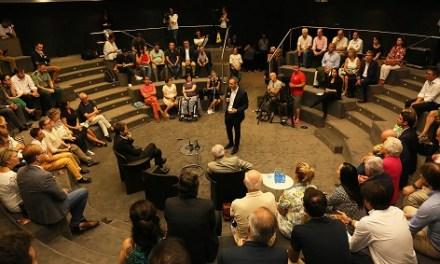 La nueva Orquesta ADDA Simfònica llevará la riqueza musical y el nombre de la provincia por todo el mundo