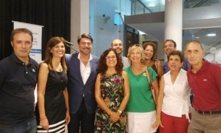 El Centro Municipal de las Artes inaugura una exposición sobre el daño cerebral adquirido