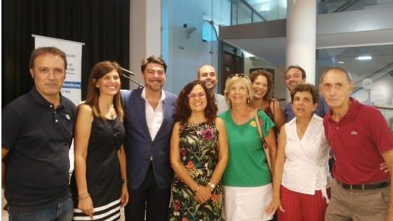 El Centre Municipal de les Arts inaugura una exposició sobre el dany cerebral adquirit