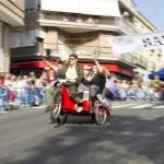 Los Autos Locos tomarán las calles de Petrer el 15 de septiembre