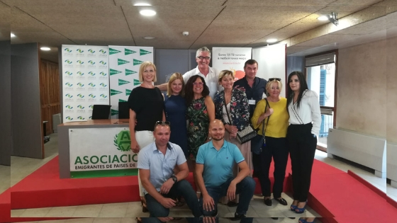 La IV edición del Festival «VOLNA» acerca el cine ruso a los alicantinos