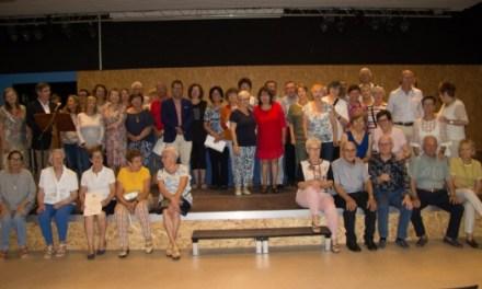 Obert termini d'Inscripció de l'Aules de l'Experiència per a majors de 55 anys a El Campello
