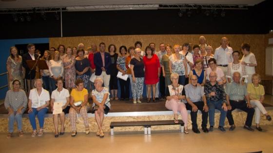 Abierto Plazo de Inscripción de la Aulas de la Experiencia para mayores de 55 años en El Campello