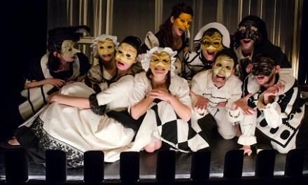 Shakespeare en valenciano en el Gran Teatro de Elche