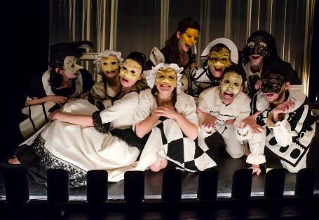 Shakespeare en valencià en el Gran Teatre d'Elx