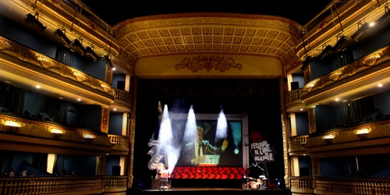 El Festival de Cinema d'Alacant obri el termini per a presentar curts i llargmetratges a la seua Secció Oficial