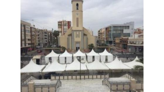 Guardamar avança la seua fira de comerç i oci per a fer-la coincidir amb una major presència de turistes en la localitat