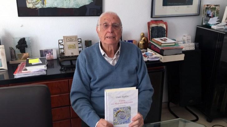 El Instituto Gil-Albert presenta sendas publicaciones de Lluís Alpera y Joaquim Espinós sobre literatura en valenciano