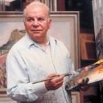 El Instituto Juan Gil-Albert celebra el centenario de Pérezgil con una conferencia y un documental sobre el artista