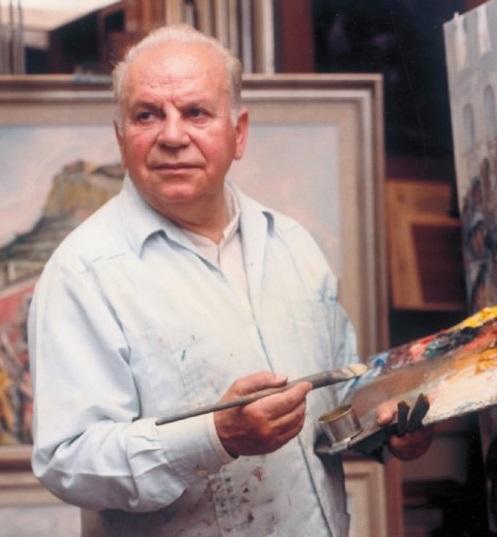 L'Institut Juan Gil-Albert celebra el centenari de Pérezgil amb una conferència i un documental sobre l'artista
