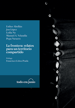 """""""Todo era junio"""", la nueva colección de relatos de la editorial alicantina Eléctrico Romance"""