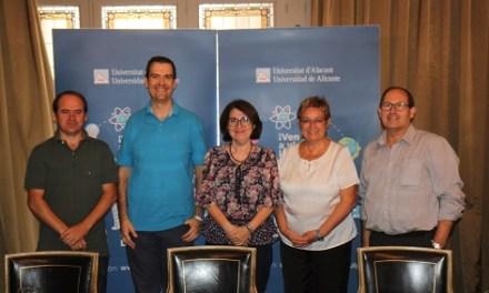 La Universitat d'Alacant celebra per primera vegada la Nit Europea de la Investigació