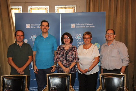 La Universidad de Alicante celebra por primera vez la Nit Europea de la Investigació