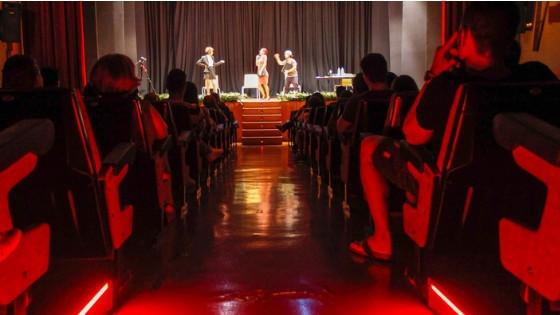 El Festival Fidewà de l'Alfàs llega este fin de semana a tope de estrenos