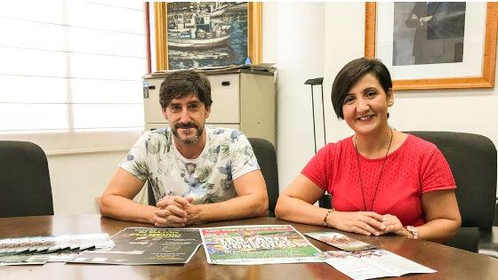 """Tallers de teatre, de """"cajón flamenc"""" i fins de rap, la programació del Racó Jove de Santa Pola torna a la tardor plena d'activitats"""