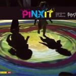 """El Museo de Arte Contemporáneo de Alicante invita a los más pequeños a disfrutar de """"Pinxit"""", un espectáculo visual y sonoro"""
