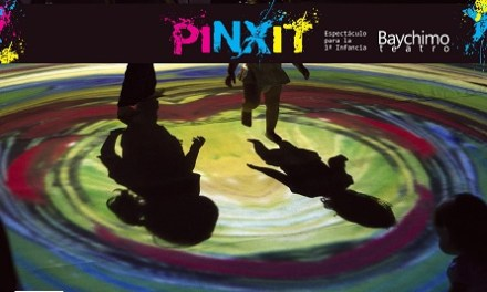 """El Museu d'Art Contemporani d'Alacant convida als més xicotets a gaudir de """"Pinxit"""", un espectacle visual i sonor"""