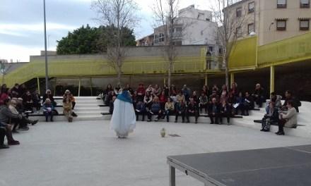 Igualdad de Alicante programa para el 22 de noviembre en Las Cigarreras un Itinerario Teatralizado de Mujeres Ilustres