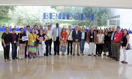 Benidorm acoge el inicio del 'III Festival Internacional de Poesía Benidorm & Costa Blanca'