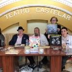 """""""El Consorcio"""" actuará en el Teatro Castelar de Elda el próximo 31 de octubre"""
