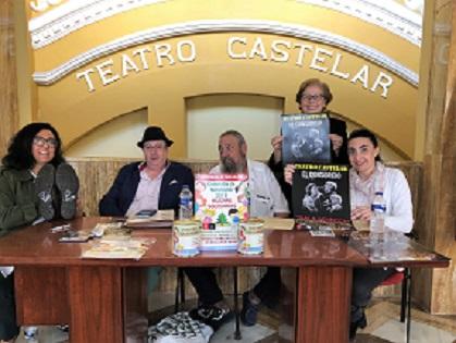"""""""El Consorcio"""" actuarà en el Teatre Castelar d'Elda el pròxim 31 d'octubre"""