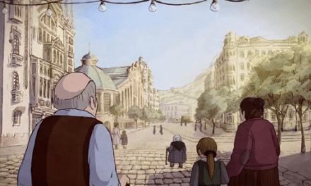 El Olvido  y Experimento Stuka: cine homenaje a las víctimas de la guerra