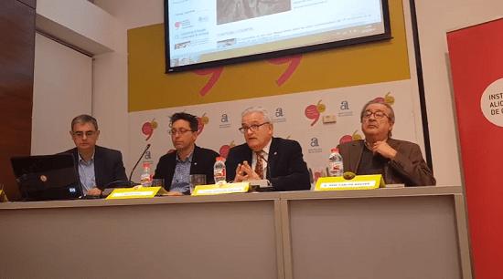 Un congrés sobre GIL-ALBERT per a reactivar la seua literatura i reconectar amb els i les lectors