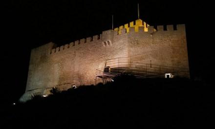 El Castillo y sus alrededores serán el escenario de la noche de Halloween en Petrer