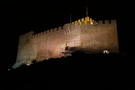 El Castell i els seus voltants seran l'escenari de la nit d'Halloween a Petrer