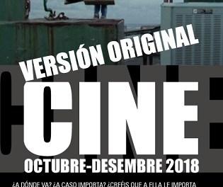 Nou cicle de cinema en VOS a la Seu ciutat d'Alacant a partir de hui amb Isabel Coixet