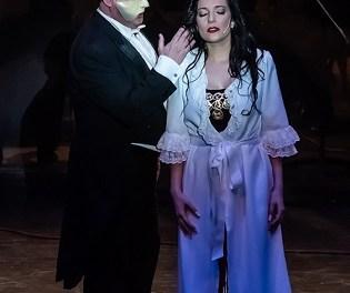 """Més de 90 artistes donaran vida a """"El Fantasma de l'Òpera"""" en l'Auditori Teulada Moraira en octubre"""