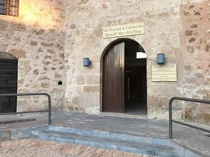 16 projectes expositius d'Espanya, Itàlia i Portugal s'han presentat a la convocatòria del Museu del Mar de Santa Pola