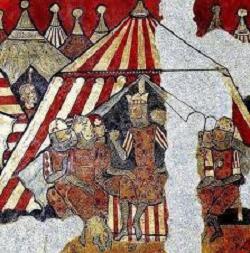 Terra Natura Benidorm evoca en el Día de la Comunitat Valenciana la leyenda del murciélago que alertó a Jaume I