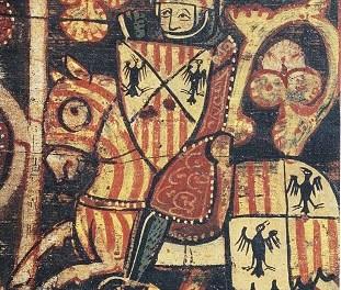 III lectura del Tirant lo Blanc a l'Ajuntament d'Alacant