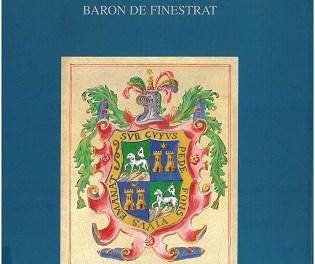 L'Arxiu Municipal d'Alacant rebrà una important donació de la biblioteca personal del VIII Baró de Finestrat