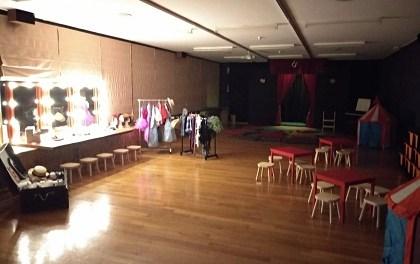 Un nou programa «El Principalito» que activa l'Entrada Cangur en el Teatre Principal d'Alacant
