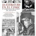 """Alicante Cultura presenta """"La Literatura en el Cómic"""" en Las Cigarreras"""